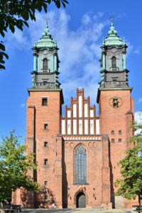 Archcathedral Basilica of St. Peter and St. Paul, Poznan, Poland