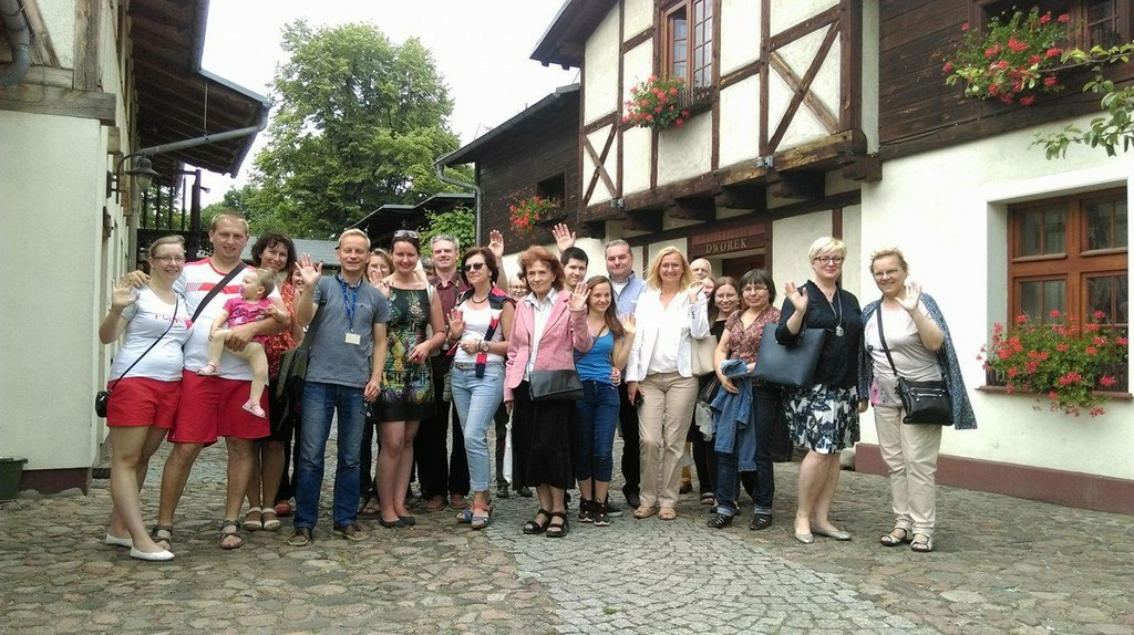 Darmowe spacery MetroCafe i Fundacji VisitPoznań