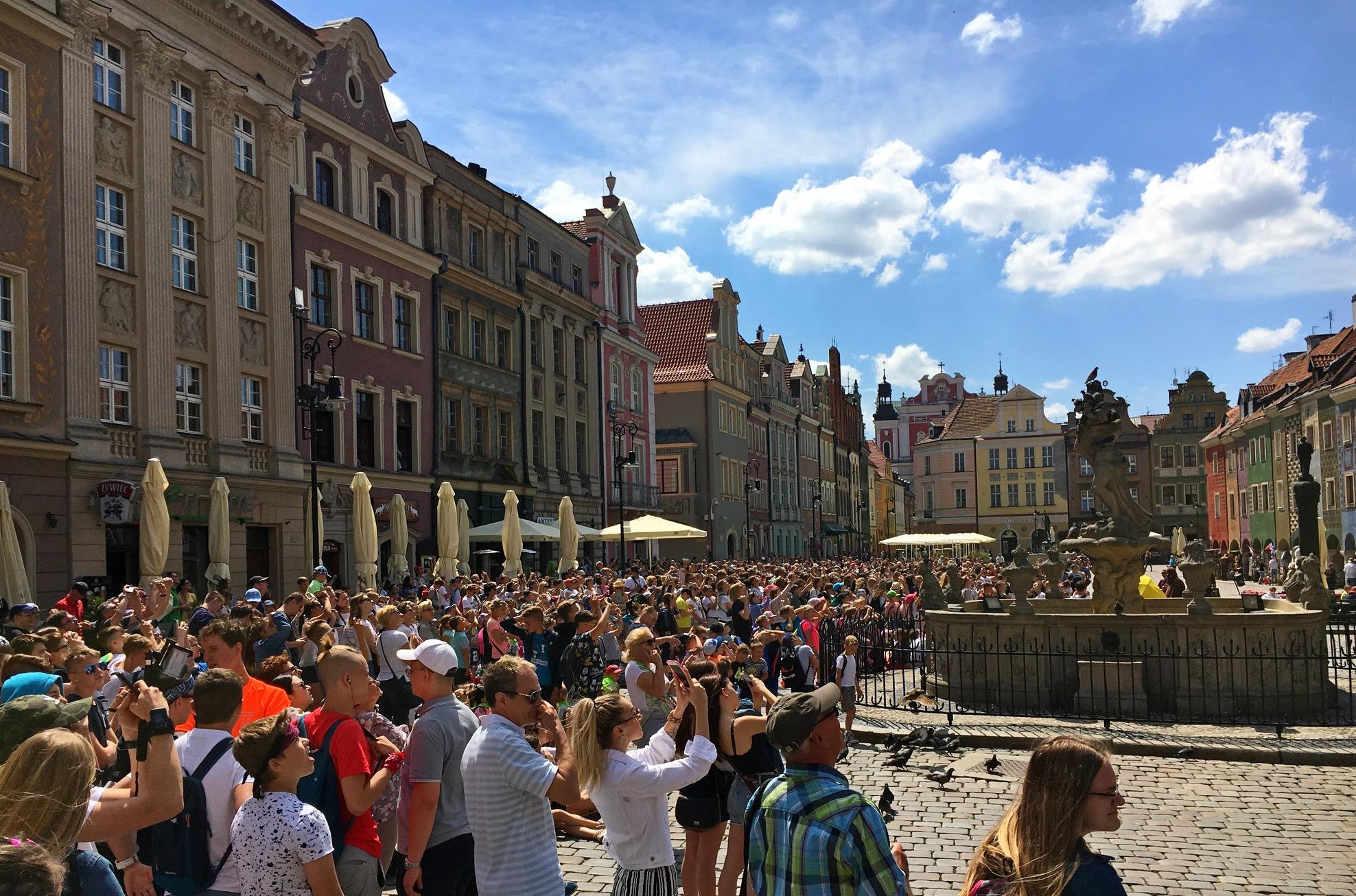 Najciekawsze wydarzenia 2020 roku w Poznaniu